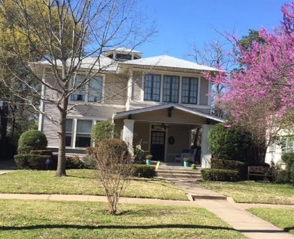 1210 W 4th Ave Corsicana Tx 75110 Recently Sold Home