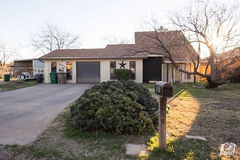 3601 Juanita Ave, San Angelo, TX 76901
