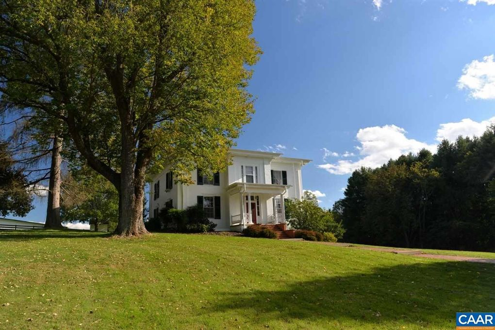 Augusta County Virginia Property Tax Records