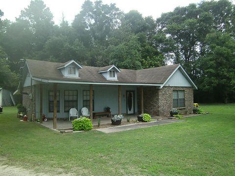 564 Holly Grove Rd, Livingston, TX 77351