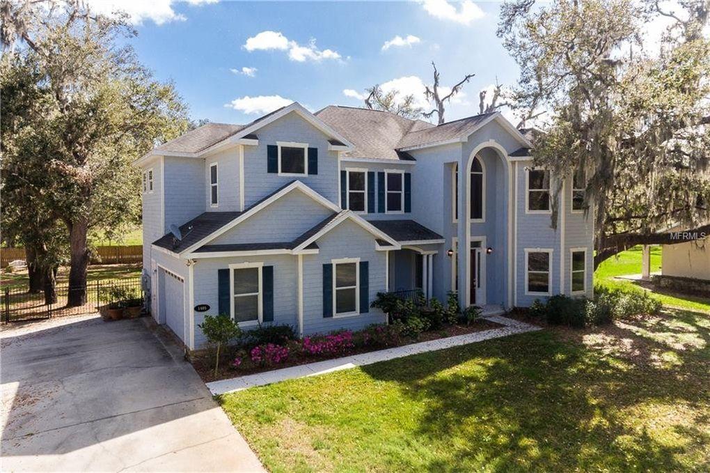 1405 Hidden Oaks Bnd, Saint Cloud, FL 34771