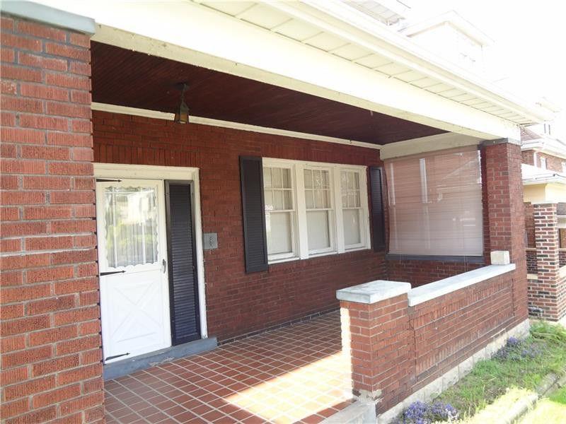 45 W Garden Rd, Brentwood, PA 15227