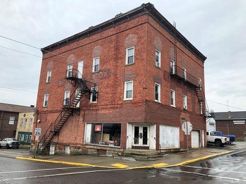 Photo of 604 S Main St Apt 3, Knox, PA 16232