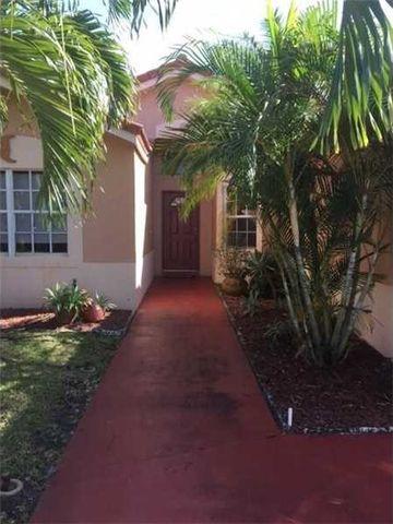 19027 Nw 53rd Pl, Miami Gardens, FL 33055