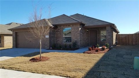 Photo of 720 Walls Blvd, Crowley, TX 76036