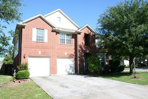 Photo Of 12639 Taylorwood Ln Houston Tx 77070 House For Rent