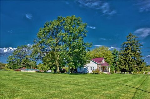 1634 Perry Hwy, Portersville, PA 16051
