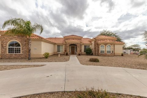 Photo of 9347 W Weaver Cir, Casa Grande, AZ 85194