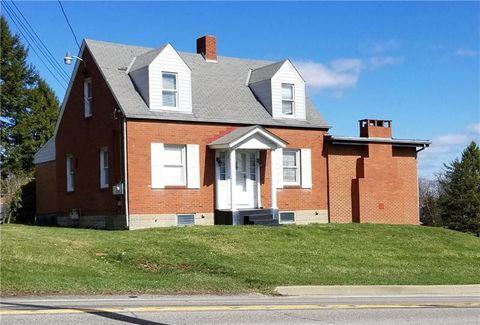 Photo of 3234 Washington Pike, Bridgeville, PA 15017
