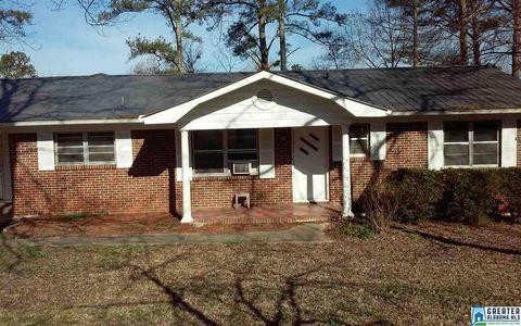 191 Pineview Cir, Blountsville, AL 35031