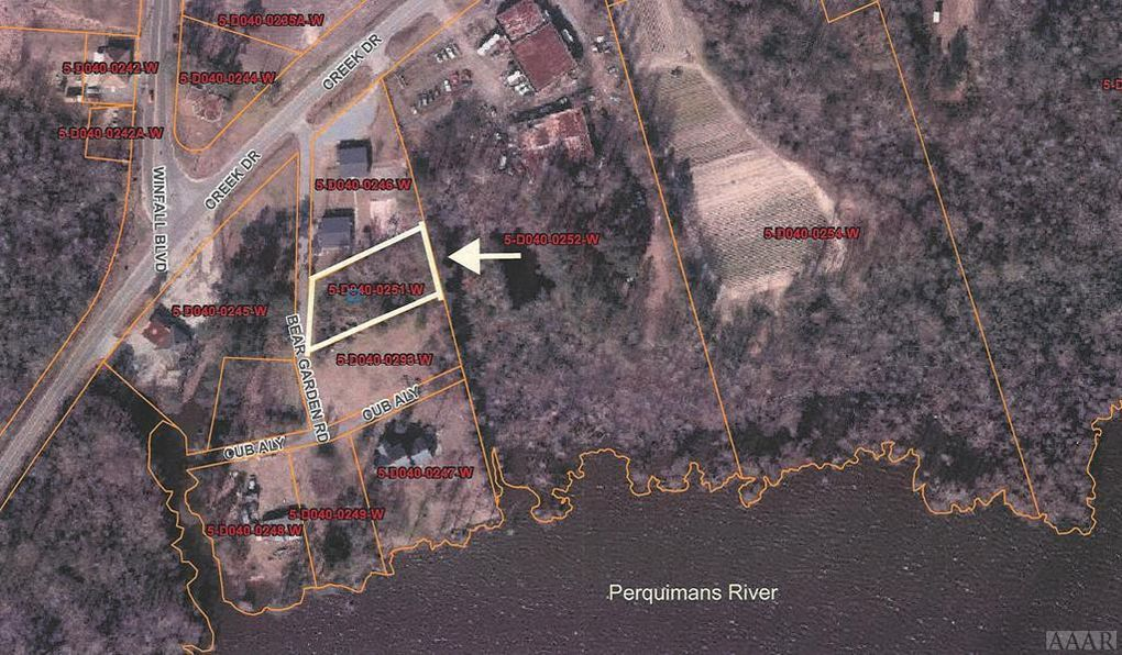 113 Bear Garden Rd Hertford Nc 27944 Land For Sale And Real