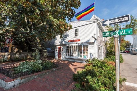 352 Commercial St, Provincetown, MA 02657