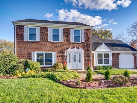Glenleigh Chesapeake Va Real Estate Homes For Sale Realtor Com