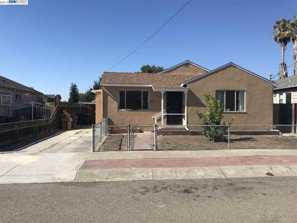 1648 Gardner Blvd, San Leandro, CA 94577