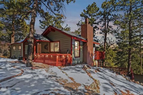 Photo of 22478 Shawnee Rd, Indian Hills, CO 80454
