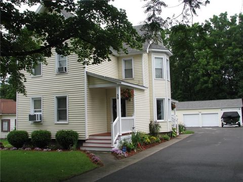 50 State St, Manchester, NY 14504
