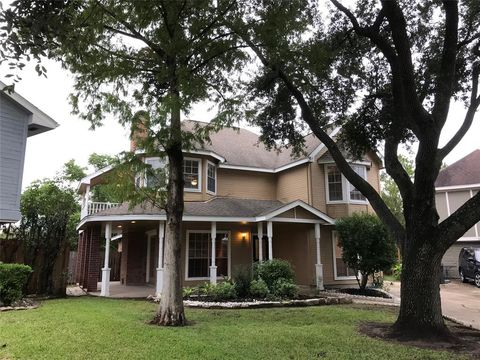 Suffolk Chase Patio Homes Houston Tx Real Estate Homes For Sale