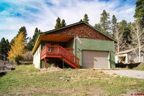 Photo of 111 Meadowbrook Dr, Bayfield, CO 81122