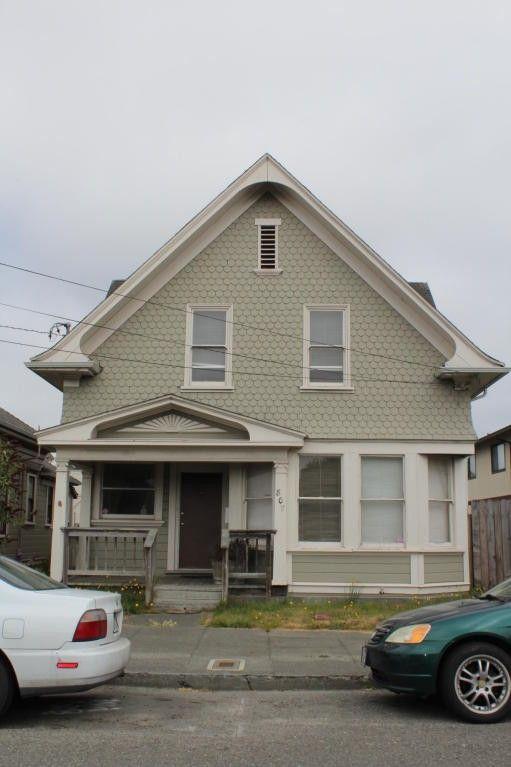 807 Pine St, Eureka, CA 95501
