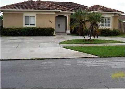 1404 Se 5th St, Homestead, FL 33033