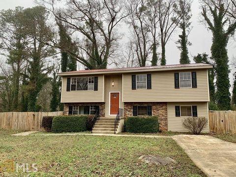 1744 Jarrard Ave, Jonesboro, GA 30236