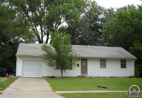 Photo of 3824 Se Truman Ave, Topeka, KS 66609