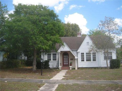 411 E Johnson Ave, Lake Wales, FL 33853