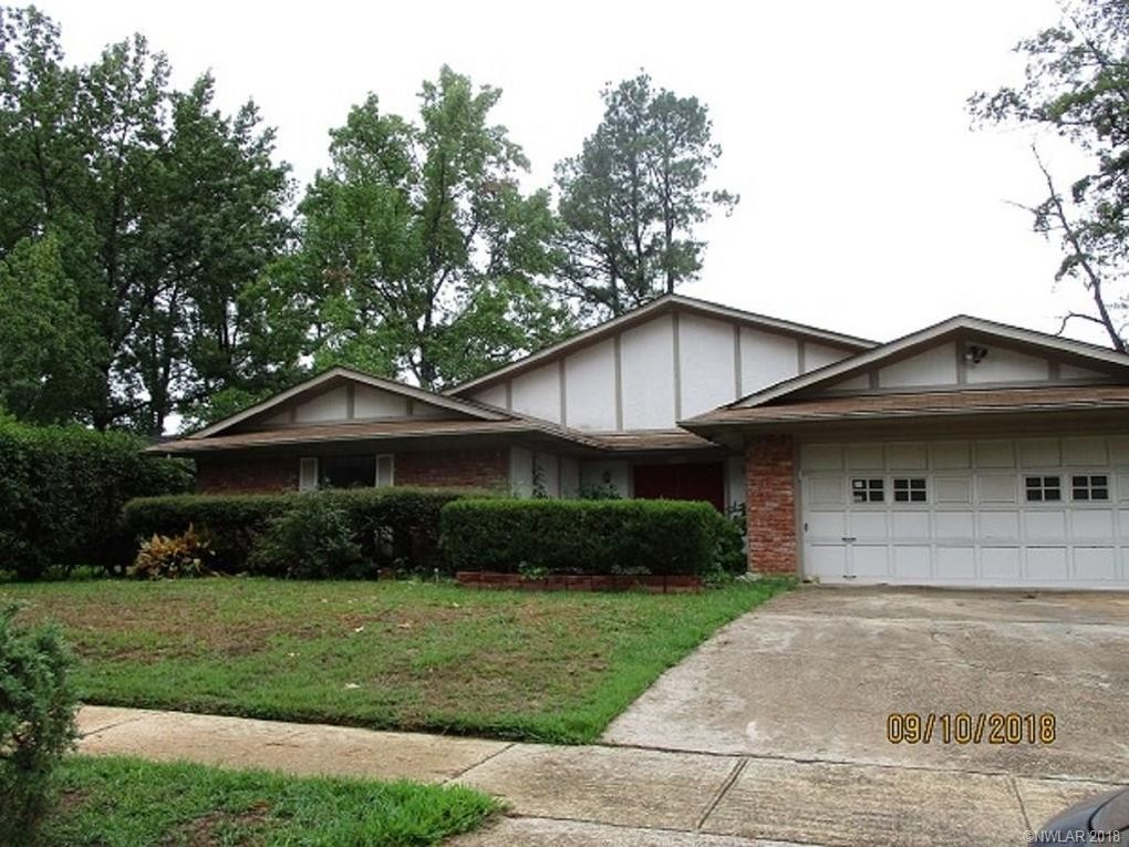 1721 Shady Ln, Shreveport, LA 71118