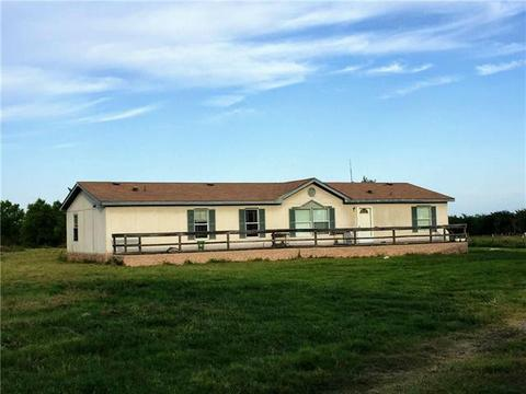 277 Vz County Road 3709, Wills Point, TX 75169