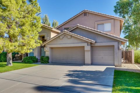 chandler az waterfront homes for sale