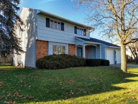 Photo of 26973 Oakmead Dr, Perrysburg, OH 43551
