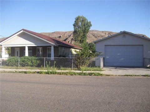 190 Main St, Caliente, NV 89008