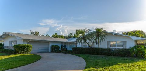 606 Citrus Ct, Melbourne Beach, FL 32951