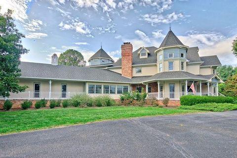 Christiansburg Va 5 Bedroom Homes For Sale Realtorcom