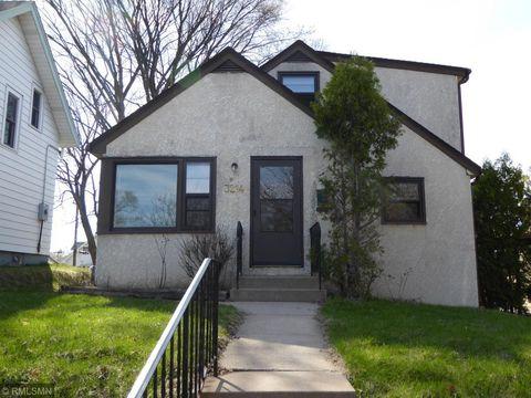 Photo of 3214 Johnson St Ne, Minneapolis, MN 55418