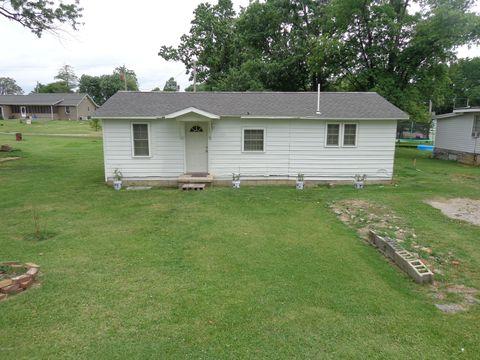 Photo of 171 E Roosevelt Ave, Shawneetown, IL 62984