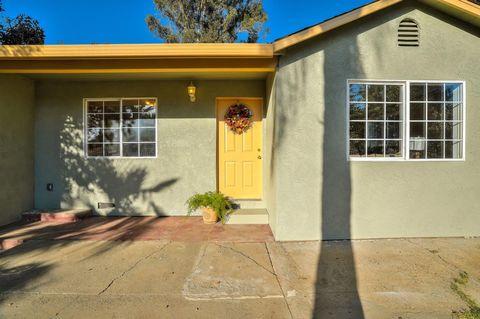 14570 Crowner Ave, San Martin, CA 95046
