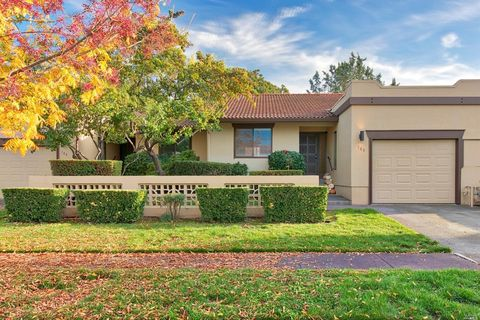 165 Vineyard Cir Yountville CA 94599