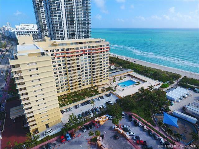4747 Collins Ave Apt 1413 Miami Beach Fl 33140