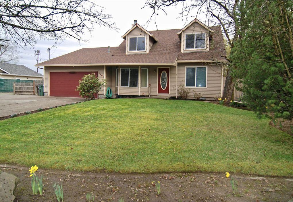 1401 Ne Cornell Rd, Hillsboro, OR 97124