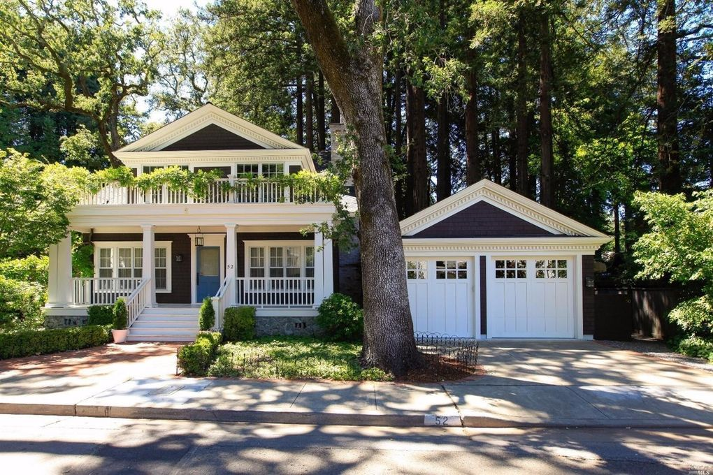 52 Murray Ave, Larkspur, CA 94939