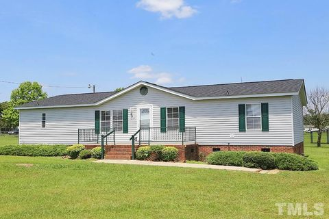 Spring Lake, NC Mobile & Manufactured Homes for Sale