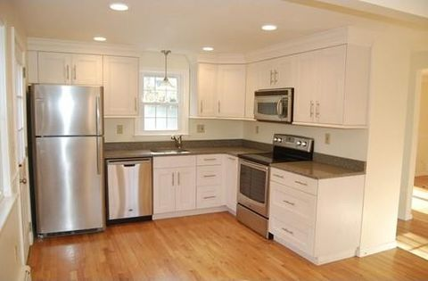 30 Valentine Rd Unit 1, Marshfield, MA 02050