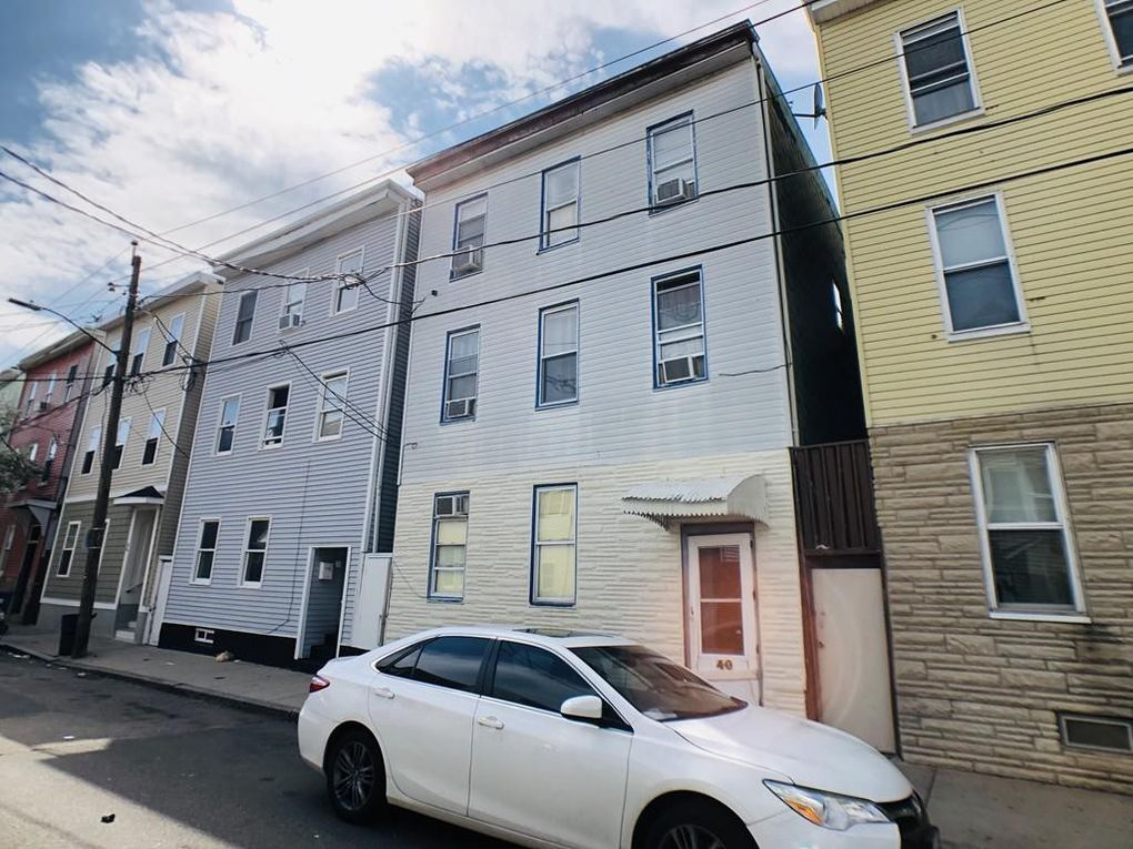 40 Morris St, Boston, MA 02128