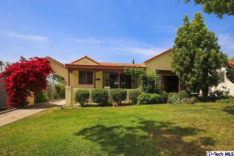 1363 Ruberta Ave, Glendale, CA 91201
