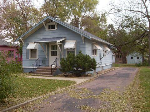 Photo of 1236 Ohio Ave Sw, Huron, SD 57350