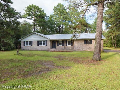 2469 Culbreth Rd, Fayetteville, NC 28312