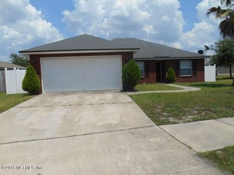 8722 Tristan Dr, Jacksonville, FL 32210