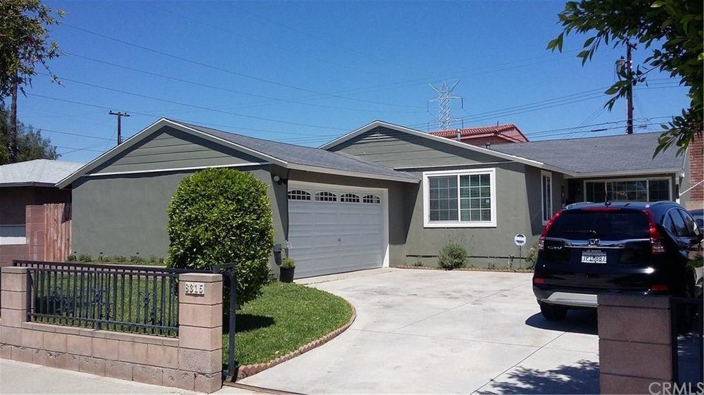 8315 Advent Ave, Pico Rivera, CA 90660