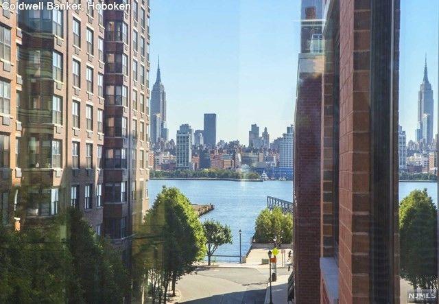 1100 maxwell ln unit 435 hoboken nj 07030 for 1125 maxwell lane floor plans